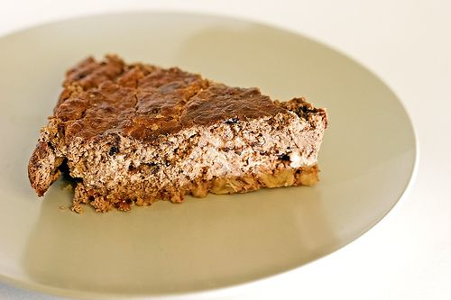 Dana Carpender's Low Carb Show & Low Carb Mocha Cheesecake Recipe