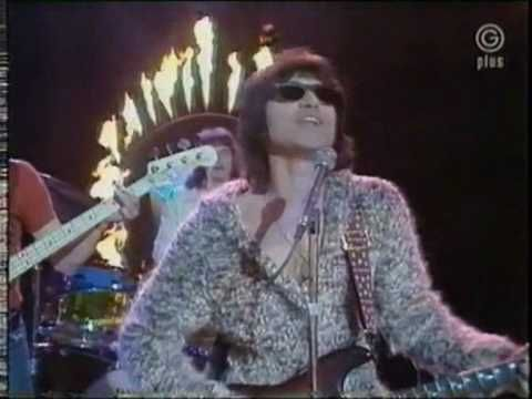 Russ Ballard - Since You Been Gone (Supersonic, 1976) - 1976 video - 1975 single - 1976 album  http://www.discogs.com/Russ-Ballard-Since-You-Been-Gone/release/5468384  http://www.discogs.com/Russ-Ballard-Winning/master/456266  http://en.wikipedia.org/wiki/Since_You_Been_Gone