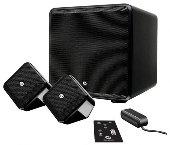 Buy Boston  XS DIGITAL CINEMA 2.1 Package System inc. Speakers excluding DVD Player online at richersounds.com