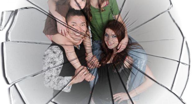 Messy, Awkward, Broken Families | KidzMatter