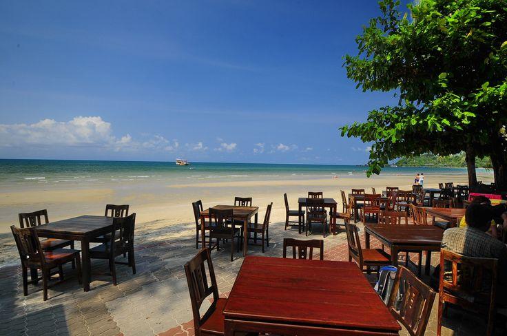 Klong Prao Resort, Klong Prao Beach, Koh Chang, Thailand