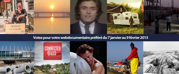 101 films, 20 webdocumentaires pour le 32ème FIFE 2015 http://www.blog-habitat-durable.com/2015/02/101-films-20-webdocumentaires-pour-le-32eme-festival-international-du-film-d-environnement.html