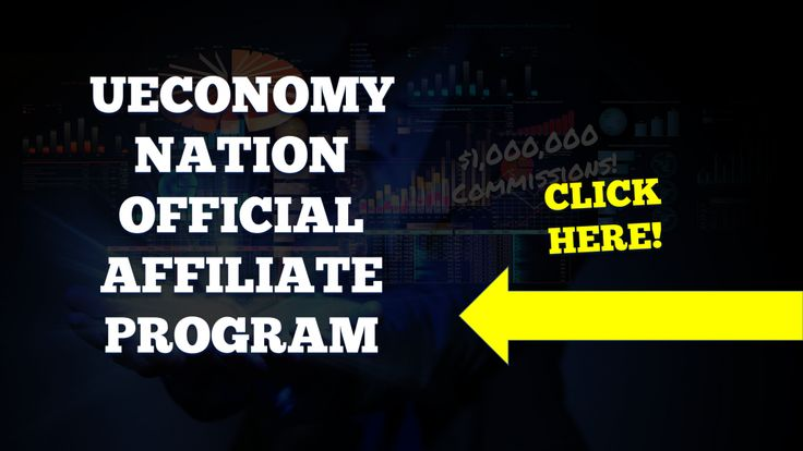 UEconomy Nation – The Official UEconomy Team Overview & Sales Page