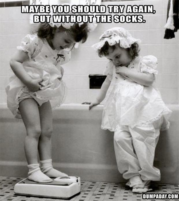 @Kristin Guyett Haha, this is totally us