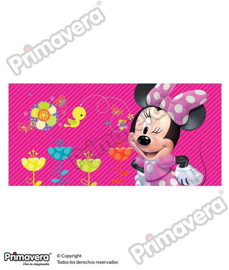 Lluvia de Sobres Minnie Mouse http://envoltura.papelesprimavera.com/product/sobre-personajes-nina-minnie-mouse-3/