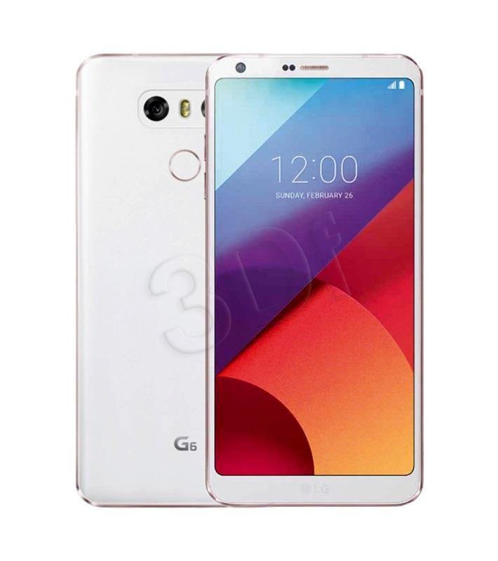 SMARTPHONE LG G6 (H870) 32GB 5,7 BIAŁY LTE