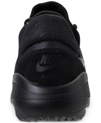 1955db26fa Nike Women's Air Max Sasha Se Casual Sneakers from Finish Line - Black 8.5