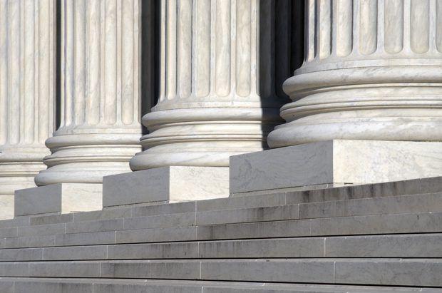 Os 3 tipos mais comuns de colunas gregas