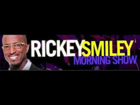 Rickey Smiley Morning Show 2-12-16