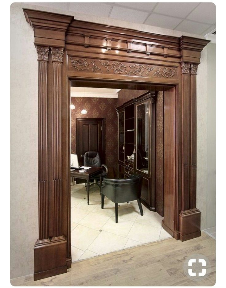9 Traditional Pooja Room Door Designs In 2020: Pooja Room Door Design, Room