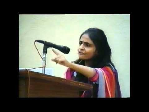 Allama Iqbal Shield Urdu Debate Competition 2011 2nd Prize winner (Miss....
