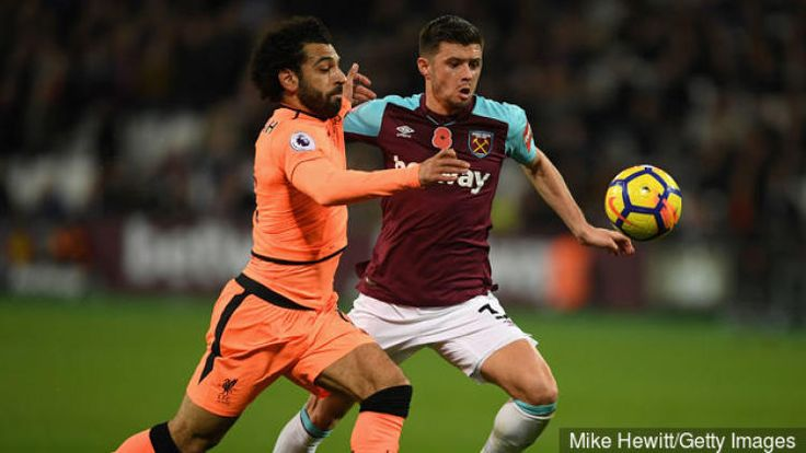Aaron Cresswell shocked by West Ham United's recent form: * Aaron Cresswell shocked by West Ham United's recent formHITC * West Ham…