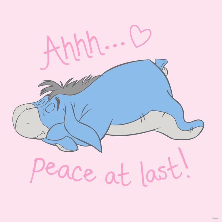 7 best Winnie the Pooh images on Pinterest | Eeyore, Pooh bear and ...