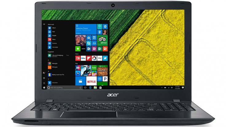 "Acer Aspire ES1-533-P8Y7 15.6"" Laptop - Laptops - Computers - Computers & Tablets | Harvey Norman Australia"