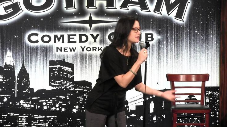Terri Trespicio - standup at Gotham Comedy Club - http://comedyclubsnyc.xyz/2016/11/28/terri-trespicio-standup-at-gotham-comedy-club/
