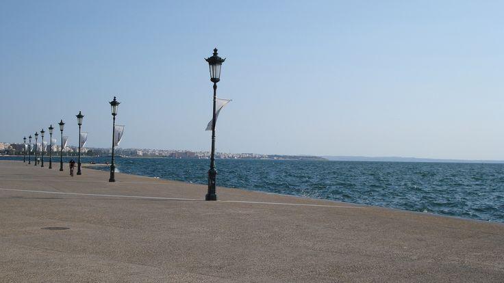 Grecja - latarnie