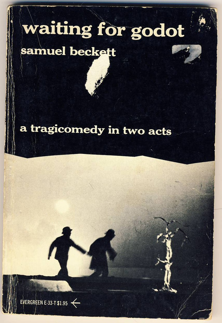 waiting for godot thoughtful laughter Free essay: awakening thoughtful laughter in samuel beckett's waiting for  godot samuel beckett's use of humor can be seen throughout his.