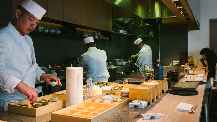 Engawa | London Eater – London food blog and restaurant reviews and restaurant guide