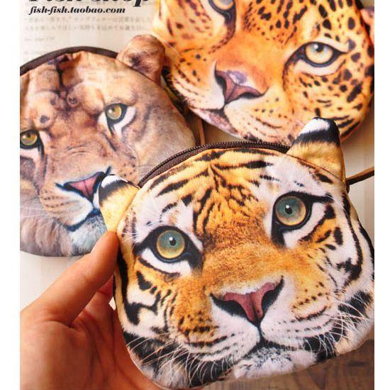 Cheap Monederos mujeres monedero para Monedas de niños de los niños 3D impresión leones BagMonederos Mujer Monedas Carteira, Compro Calidad Monederos directamente de los surtidores de China:  Caso Monedero Monedero cremallera de la cara del tigre leopardo león lindo maquillaje bolso con errores bolsa  Este pro