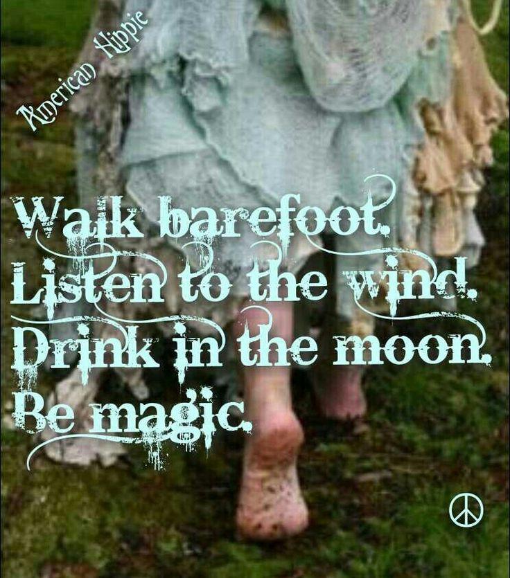 ☮ American Hippie ☮ Wild Spirit