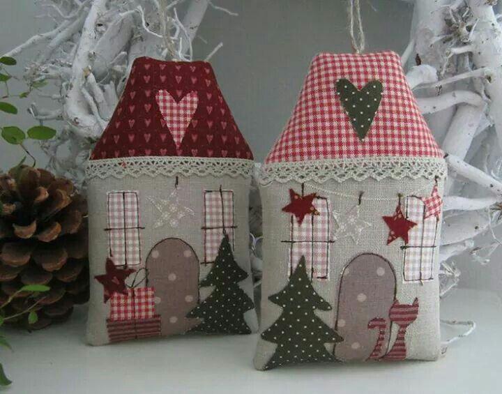 Casa y Navidad