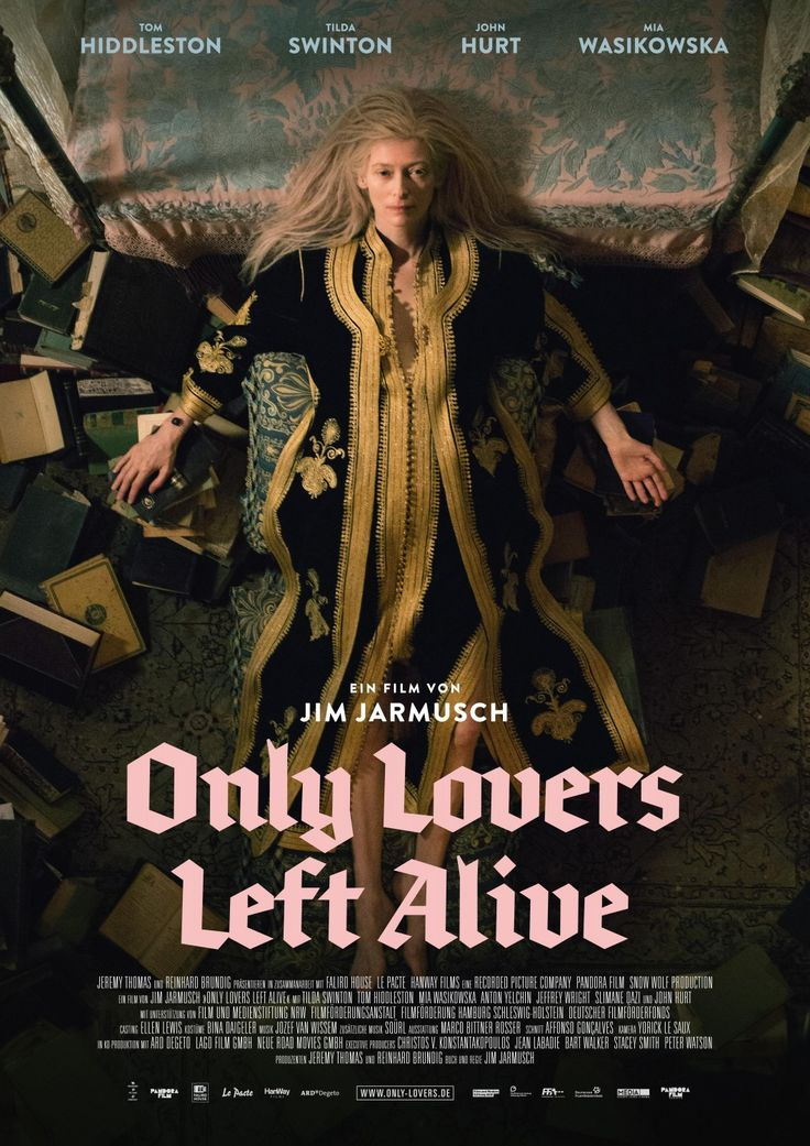 only lovers left alive - Google Search