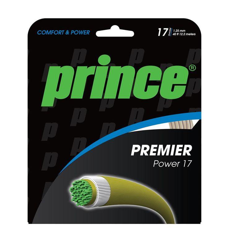 Prince Premier Power 17g String Set