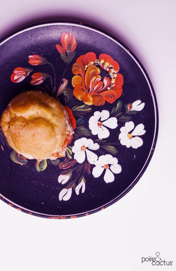 Chouquettes à la provinciale. La recette c'est par ici: http://wp.me/p3vMs4-jN