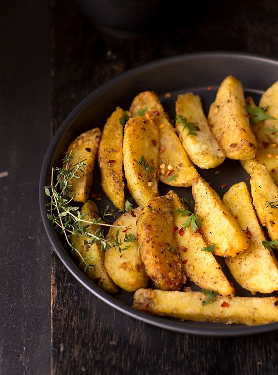 how to cook potatoes without an oven