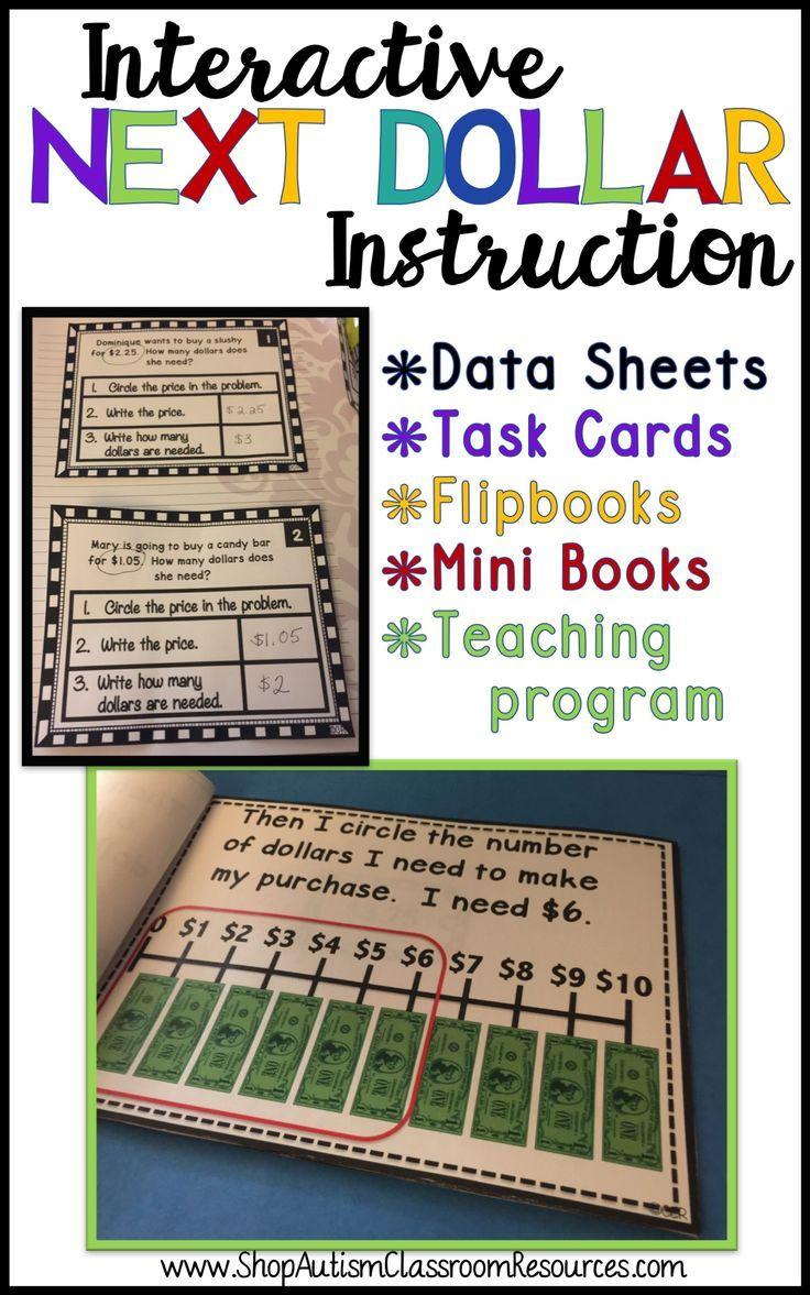 Interactive Classroom Design Tools ~ Best autism classroom independent work task resources