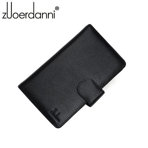 [EBay] 114 Slots Genuine Leather Credit Card Holder Business Card Case High Quality Bank/Id Card Holder Luxury Card Bags Large Capacity