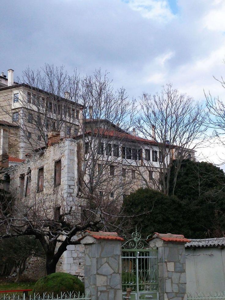 Travel to Kastoria Greece - Εκδρομή στην Καστοριά