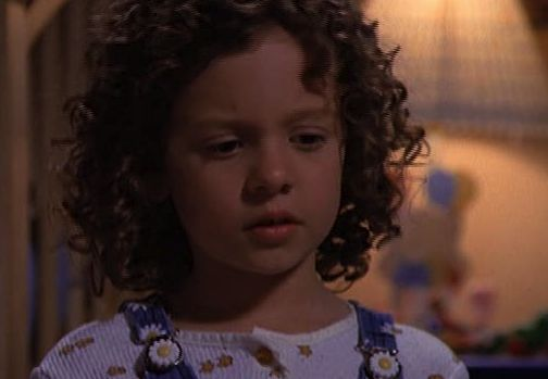 7th Heaven Ruthie | Mackenzie Rosman as Ruthie on 7th Heaven