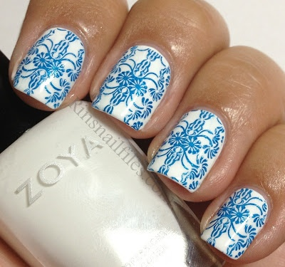 140 best My Nail Designs images on Pinterest