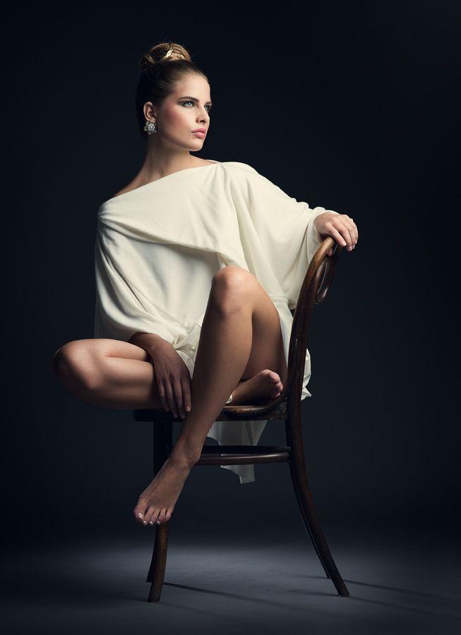 Portrait & Fashion test photo shoot