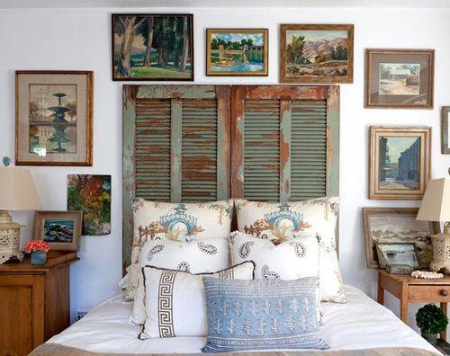 25+ Best Ideas About Primitive Bedroom On Pinterest