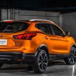 2018 Nissan Rogue Hybrid SUV Review