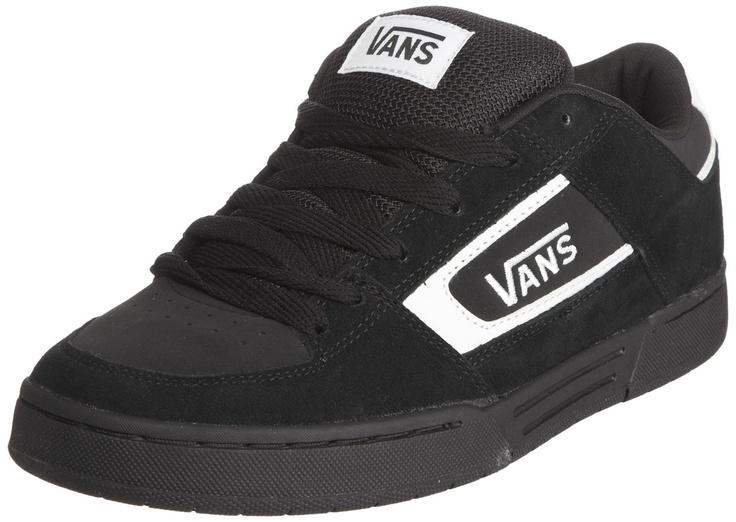 I want this Vans! Now. - Vans Churchill