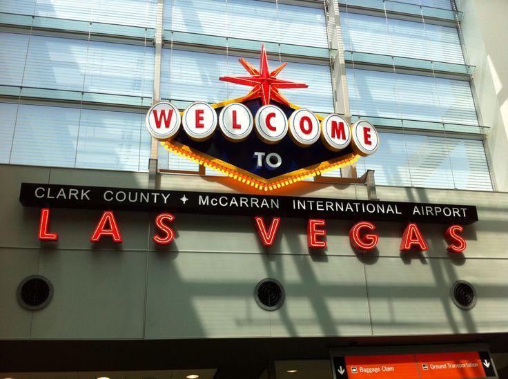 Love Las Vegas!