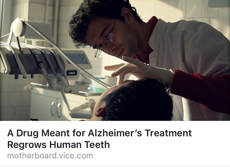 That means no more FILLINGS . Read the full article here:  . https://www.sciencealert.com/an-alzheimer-s-drug-could-be-used-to-regrow-teeth . Follow @denticiti  . #dentista #cavityfree #cavity #dentistry #dentalhygienist #dentalassistant #dentalimplants #rootcanal #dentallife #dentistryworld #dentistrymyworld #dentalstudent #dentalschool #medschool #medlife #doctor #toothache #veneers