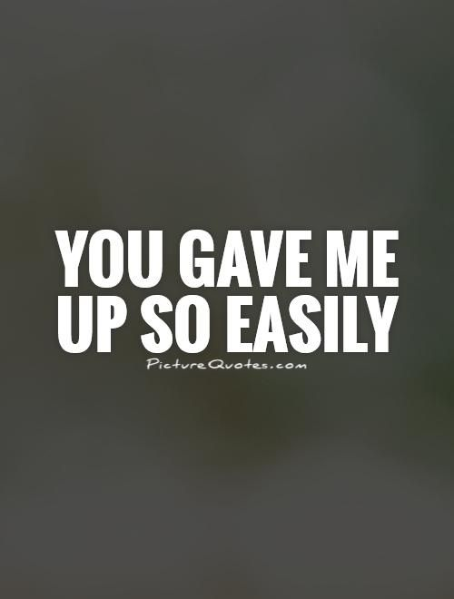 like I was nothing to you after all those years.... completely broke my heart yet some small part of me still loves you after all the things you've said & done to me....how different tjings eould have been if you never cheated on me that last time or at all..