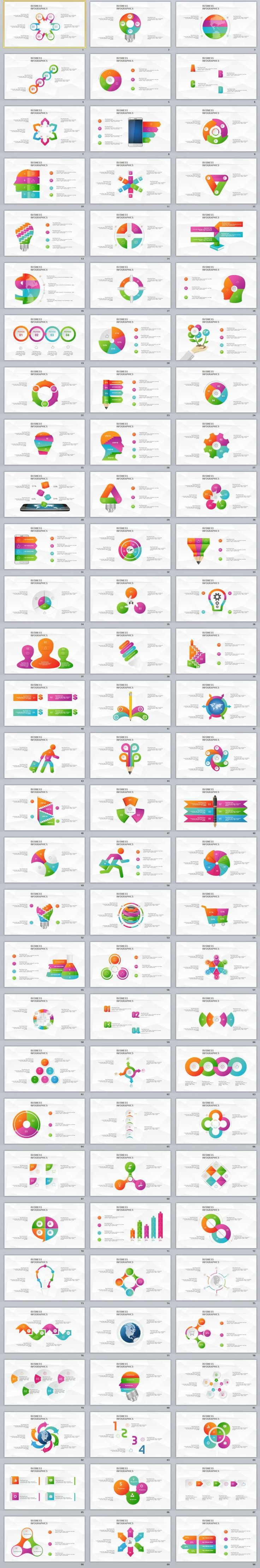 47 best microsoft powerpoint design themes images on pinterest 90 best infographics powerpoint template download toneelgroepblik Choice Image
