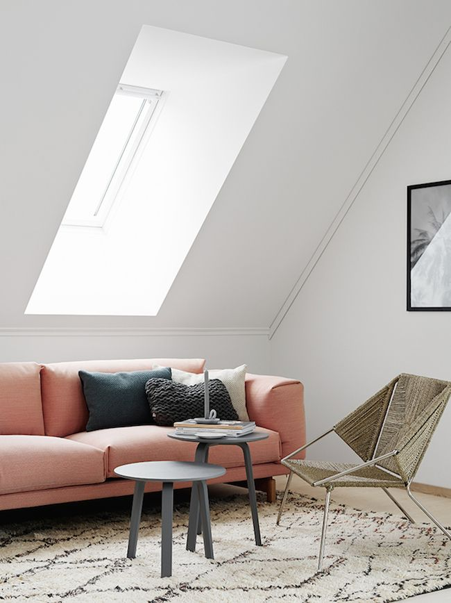 Huis vol design en vintage parels