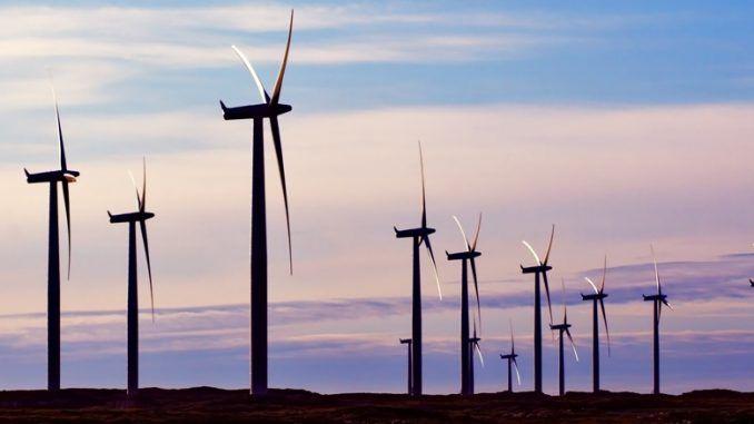 Cosa hanno in comune eolico e IoT? Lo scopriremo entro il 2025