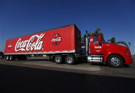 Coca-Cola in talks to buy Monster Beverage: WSJ