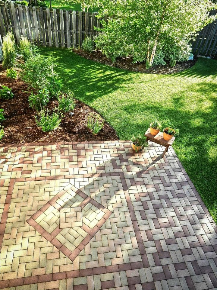 17 Best Images About Azek Pavers On Pinterest Recycled