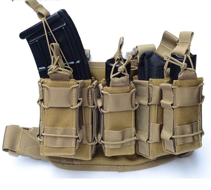 Military Drop Leg Bag Leg Rig with Attached Magazine Pouch & Torch Holder Leg Thigh Rig Holster Pistol Magazine //Price: $46.99 & FREE Shipping //     #tacticalgear #survivalgear #tactical #survival #edc #everydaycarry #tacticool #hunting #camping #outdoors #pocketdump #knives #knifeporn  #knife #army #gear #freedom #knifecommunity #airsoft