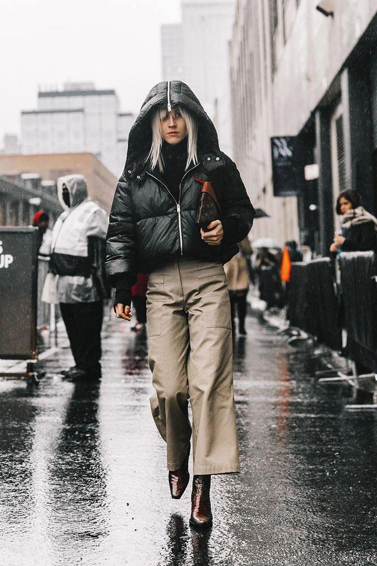 Street style New York Fashion Week, febrero 2017 © Diego Anciano | Izzy Wears Blog www.izzywears.com