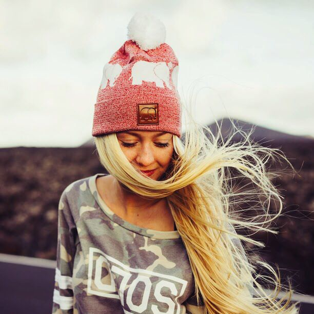 the nattiness for trendsplant ✌️ #hair #beanie #blondie #travel #surf #collection #spring #outfit #photoshoot #streetstyle
