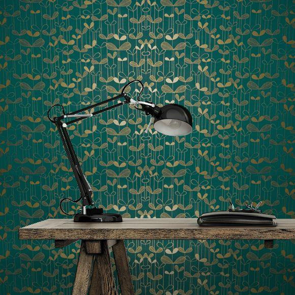 les 25 meilleures id es concernant papier peint turquoise sur pinterest origine sarcelle. Black Bedroom Furniture Sets. Home Design Ideas